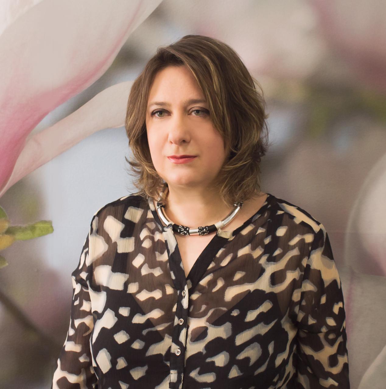 Десислава Манева Психолог и психотерапевт