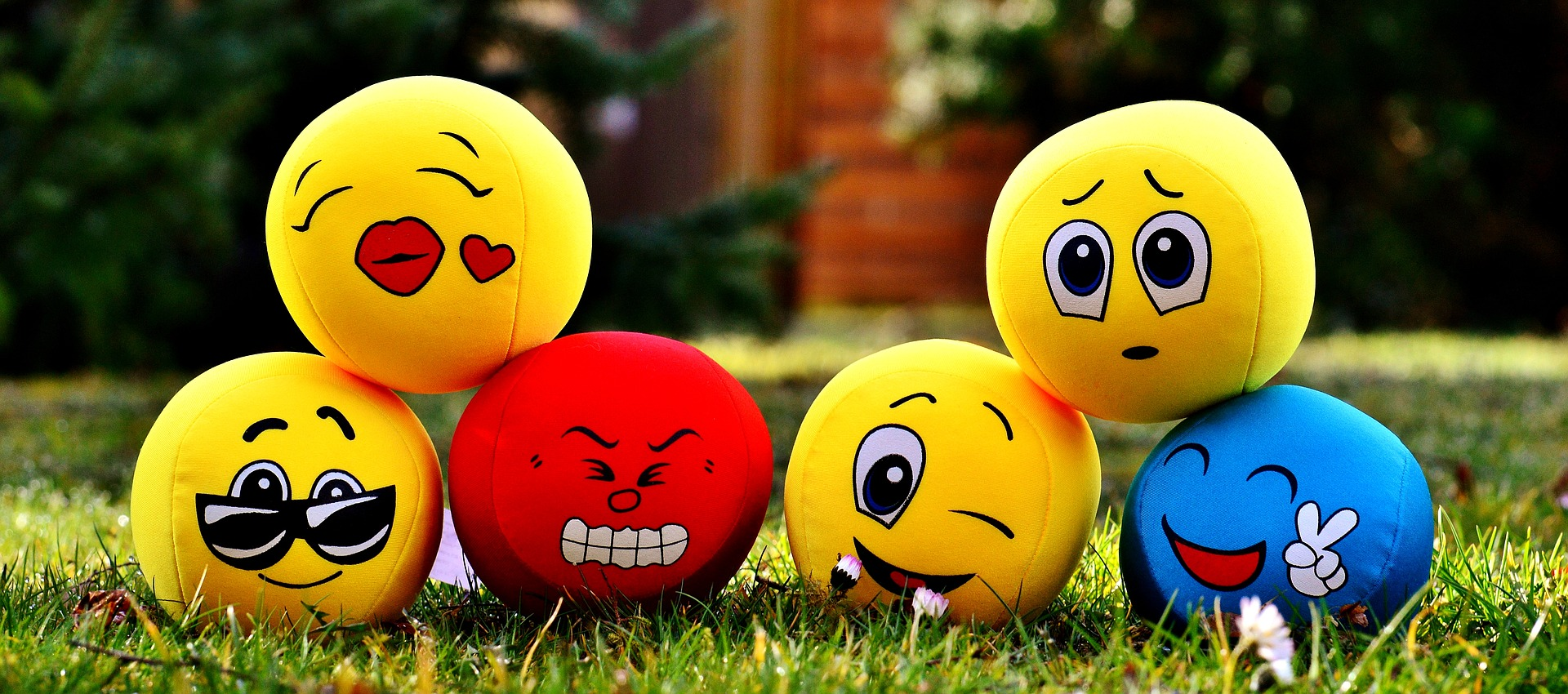 деца емоции